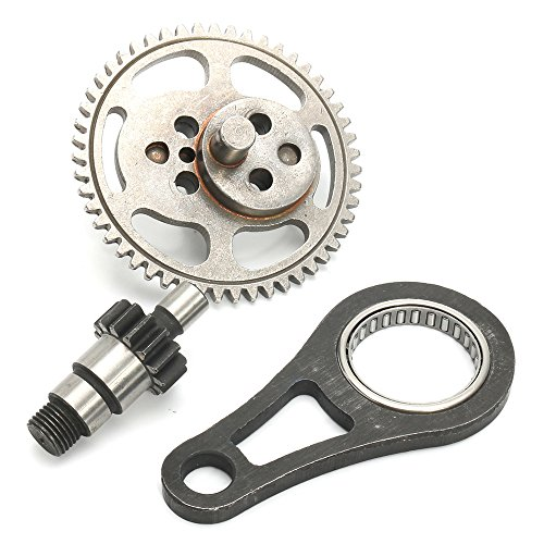 %20 OFF! Hitommy Stihl Hedge Trimmer HS81 HS81R HS81T Drive Pinion Spur Gear Rod Kit Lawnmower