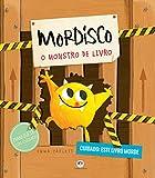 Mordisco - O monstro de livro