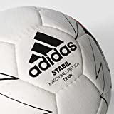 Adidas Performance Stabil Train 9 ballon de handball - Mixte Adulte Adulte - Blanc - Taille 3