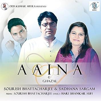 Aaina - E Ghazal