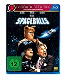 Spaceballs [Alemania] [Blu-ray]