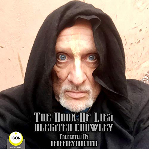 The Book of Lies Aleister Crowley  By  cover art