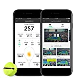Zepp Unisex 2Smart Tennis Trainer 2