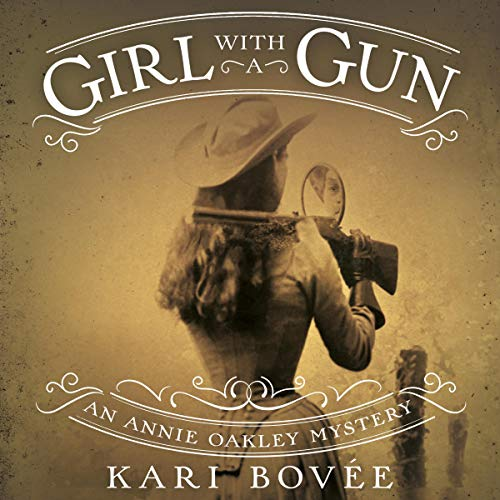 Girl with a Gun cover art