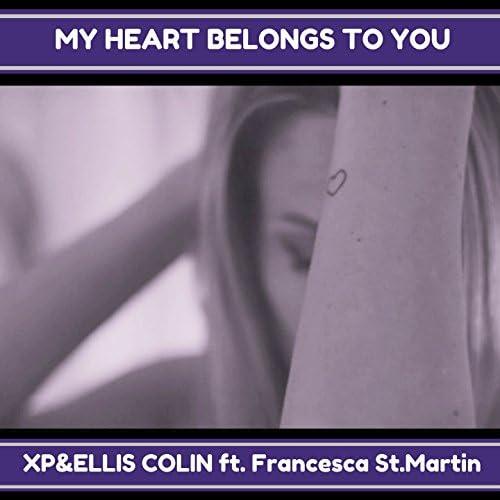 Xp & Ellis Colin feat. Francesca St. Martin