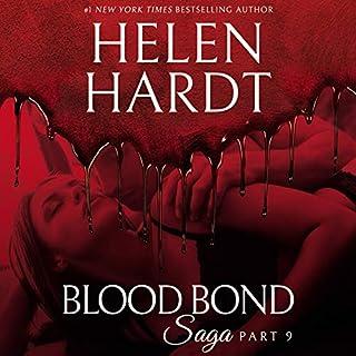 Blood Bond: 9 cover art