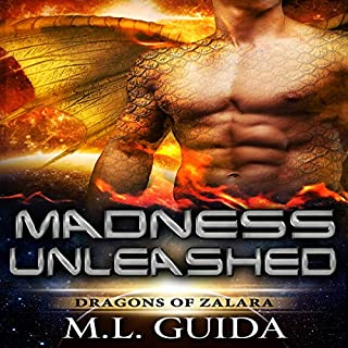 Madness Unleashed cover art