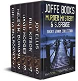 Joffe Books Murder Mystery & Suspense Short Story Collection (English Edition)