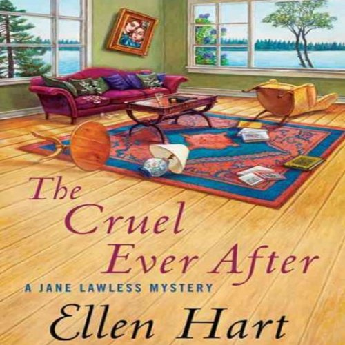 The Cruel Ever After cover art