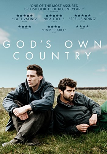 GOD'S OWN COUNTRY - GOD'S OWN COUNTRY (1 DVD)