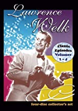 lawrence welk show dvd collection