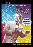 Classic Episodes of the Lawrence Welk Show: Vol. 1-4