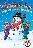 Christmas Fun. Songs and Activities for Children (Libros de Navidad)