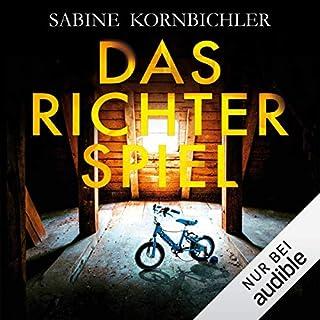 Das Richterspiel                   Autor:                                                                                                                                 Sabine Kornbichler                               Sprecher:                                                                                                                                 Vanida Karun                      Spieldauer: 11 Std. und 28 Min.     144 Bewertungen     Gesamt 4,4