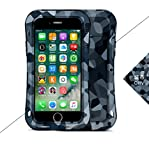 Carcasa original Love Mei, [HS-TOP] para iPhone 7 Plus (5,5 pulgadas)