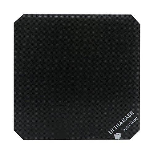 Anycubic Ultrabase 3D Printer Platform | Amazon