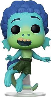 Funko Pop! Disney: Luca - Luca (Sea Monster) Figura de vinilo