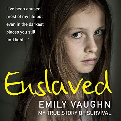 Enslaved cover art