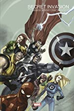 Secret Invasion de Brian M. Bendis