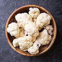 有機 JAS 認証 オーガニック 冷凍 カリフラワー 1kg オランダ産 Certified Organic Frozen Cauliflower
