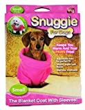 As Seen On TV Snuggie for Dogs in Pink