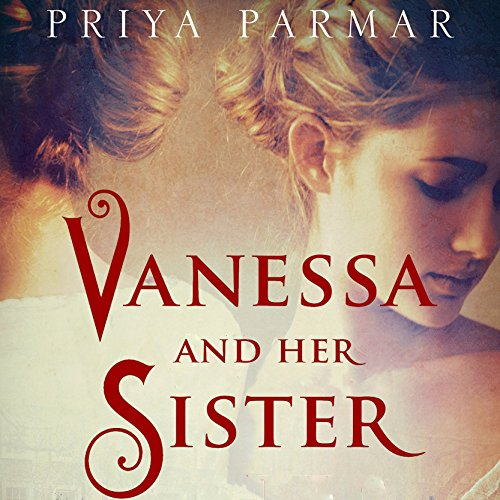 Vanessa and Her Sister audiobook cover art
