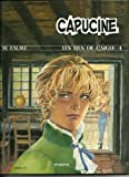 LES FILS DE L'AIGLE NUMERO 4 - CAPUCINE
