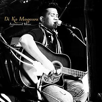 Di Ko Magawa (feat. Arjiemard Mier)