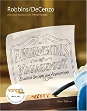 Best fundamentals of management 6th edition robbins decenzo Reviews