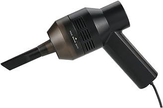 Mini Aspirador,Baugger Mini USB Desk Aspirador de pó elétrico com fio Teclado portátil Kit de coleta de poeira para limpez...
