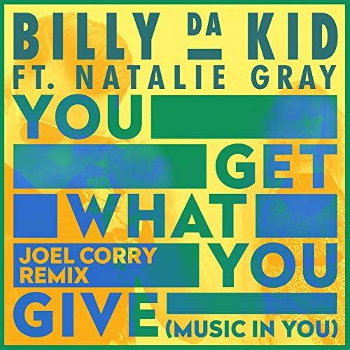 Billy Da Kid feat. Natalie Gray