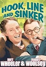 Hook, Line and Sinker by Bert Wheeler