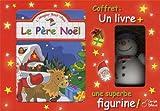Père Noël + Figurine (Imagiers Bout'Chou)
