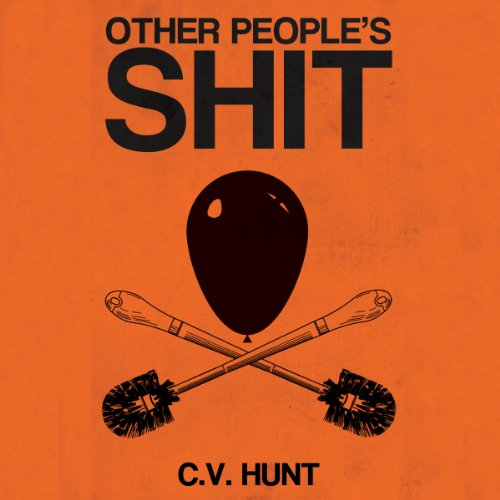 Other People's Shit audiobook cover art