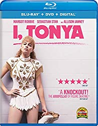 I, Tonya on Blu-ray, DVD, and Digital HD from Universal Studios