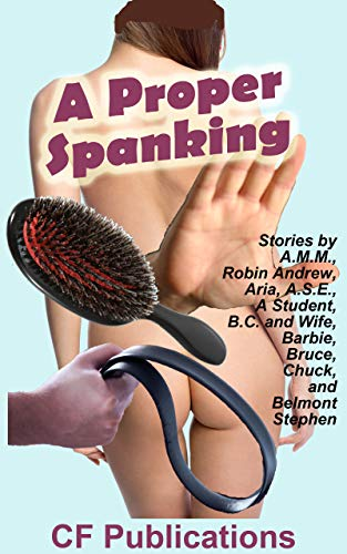 Spanking Video shows
