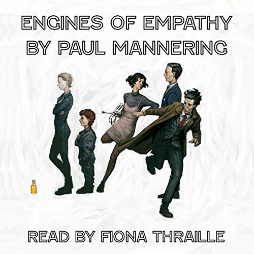 Engines of Empathy audiobook cover art