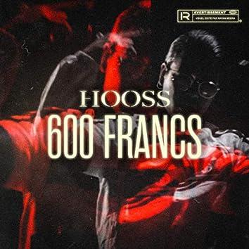 600 Francs