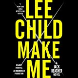 Make Me - A Jack Reacher Novel - Format Téléchargement Audio - 30,02 €