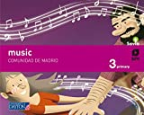 Music. 3 Primary. Savia (Madrid)...