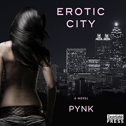 Erotic City cover art