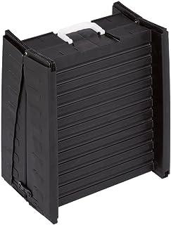 Nobby Foldable Ramp for Dog, 40 x 1.52 cm, Black