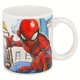 Spiderman 78325 Tazza Ceramica Multicolore No Applica