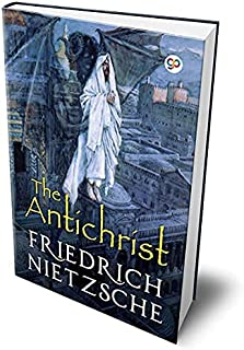 The Antichrist (Hardcover Library Edition) by Friedrich Nietzsche