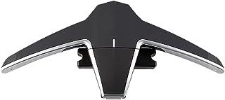 non brand Auto Kleiderbügel Kopfstütze Anzug Jacke Kleiderhaken für PKW, KFZ Reisebügel