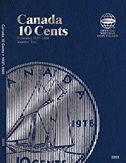 Best canadian 10 cent coin Reviews