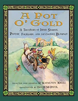 A Pot O'Gold