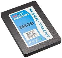 スーパータレント IDE/PATA 2.5インチSSD 256GB MLC FE8256MD2D