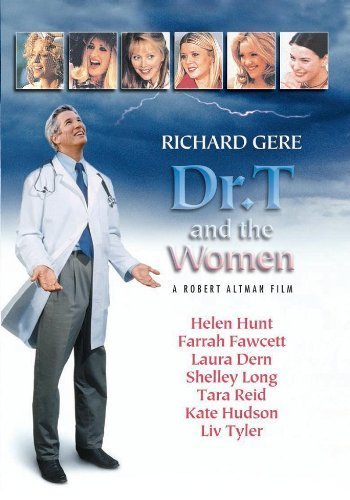 Dr. T & The Women [Verleihversion]