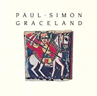 Graceland by Paul Simon (1990-10-25)